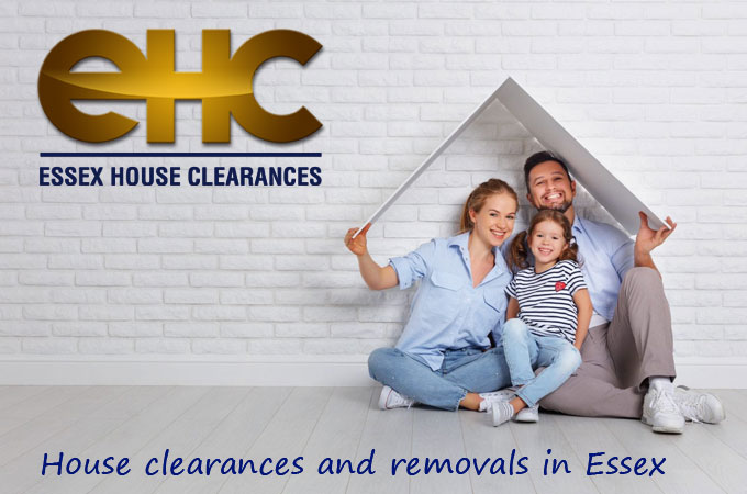 Essex House Clearances - affordable clearances and removals